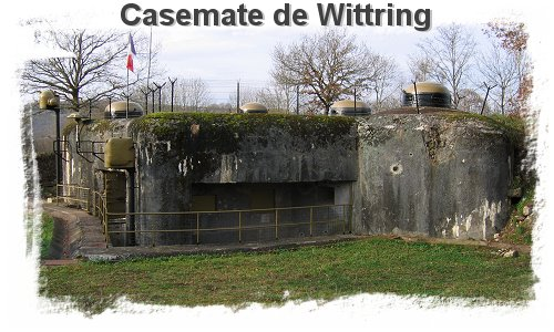 Casemate Wittring