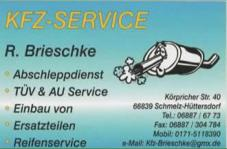 KFZ Service